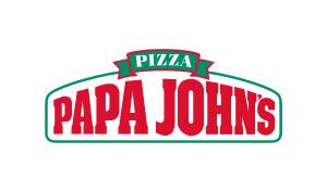 Robb Moreira Voice Talent Papa Johns Logo